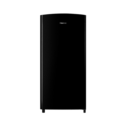 Hisense 157L Bar Fridge Black