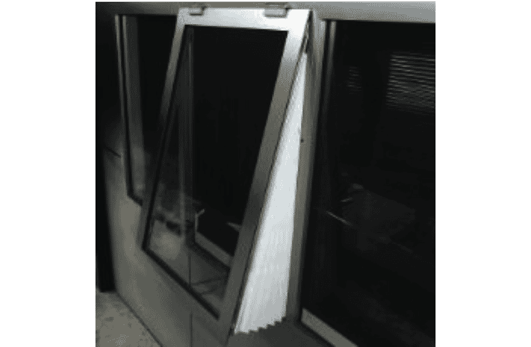 Noirot Windout Window Solution