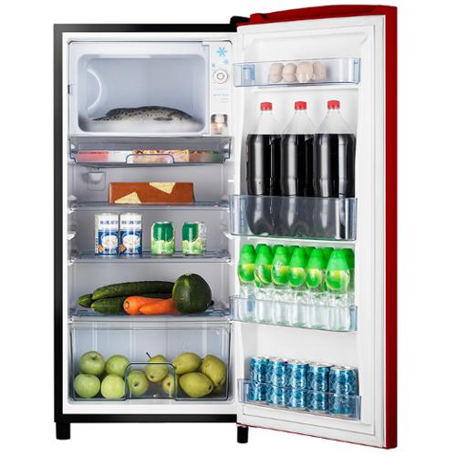 hisense-157l-bar-fridge-red-hr6bf157r