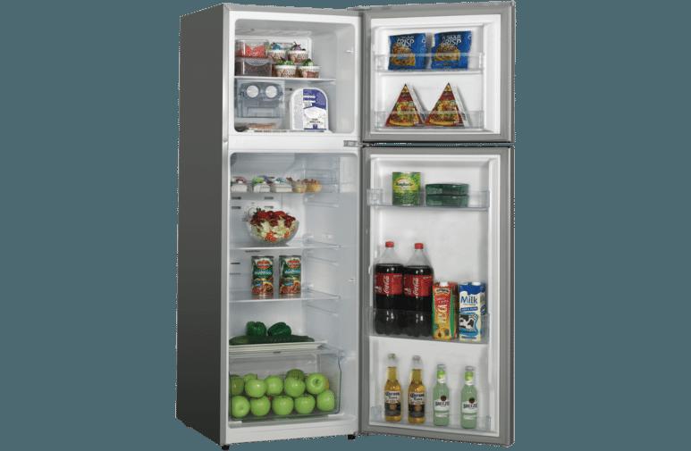 hisense-230l-top-mount-fridge-ss-hr6tff230s